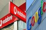 நீங்க பேஸ்புக்னா நாங்க கூகுள்: Vodafone idea-வில் கூகுள் முதலீடு?., உயரும் பங்குகள்!