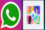 Whatsapp இல் 50 நபர் வீடியோ கால் அழைப்பு செய்வது எப்படி? புதிய மெசஞ்சர் ரூம்ஸ் அம்சம்!