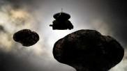 ஹைட்ரஜன் சுவர் : சூரிய குடும்பத்தின் வெளிப்புற எல்லையை கண்டறிந்த நாசா!