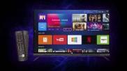 ரூ.66,990-க்கு 65-இன்ச் தைவா 4K அல்ட்ரா HD குவான்டம் லுமினிட் ஸ்மார்ட் LED TV
