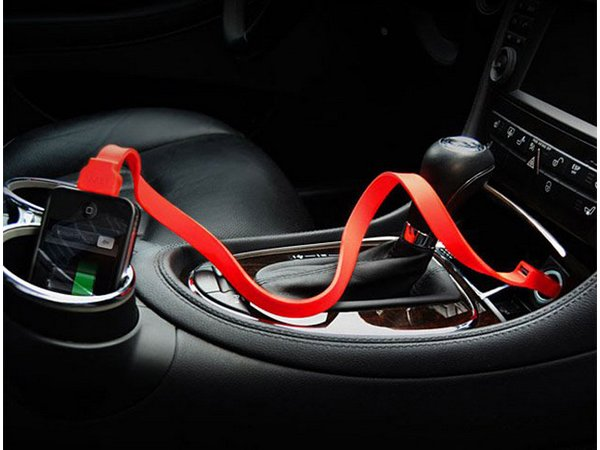 Band Car Charger by TYLT