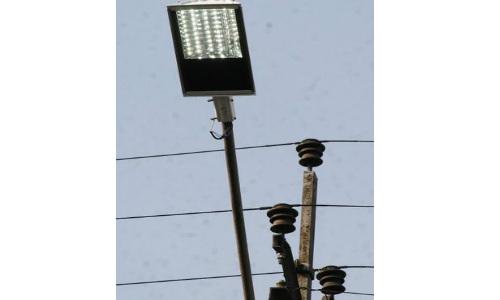LED விளக்குகள்: பளபளக்கப்போகும் தமிழக சாலையோரங்கள்