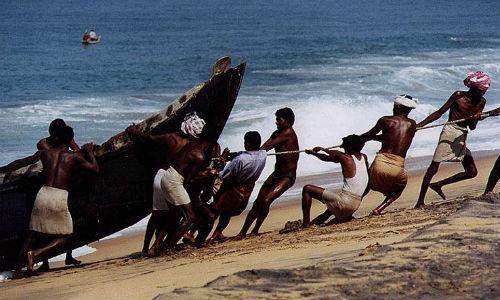 தமிழக மீனவர்களுக்கு உதவும் GPS சாதனங்கள்...பயனுள்ளதா?