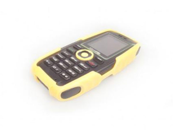 Solar Mobile Phone