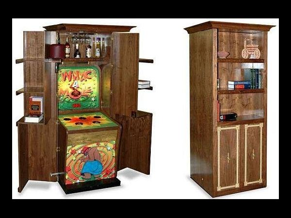Personalized Whac-A-Mole Game: $35,000