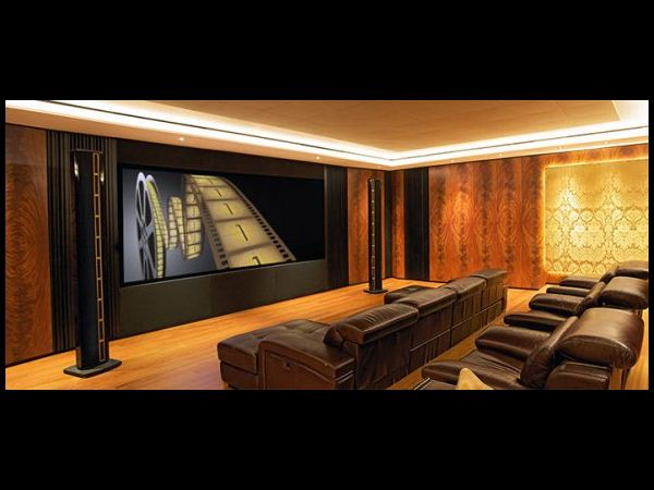 Steinway Lyngdorf Model LS Concert Speakers: $250,000