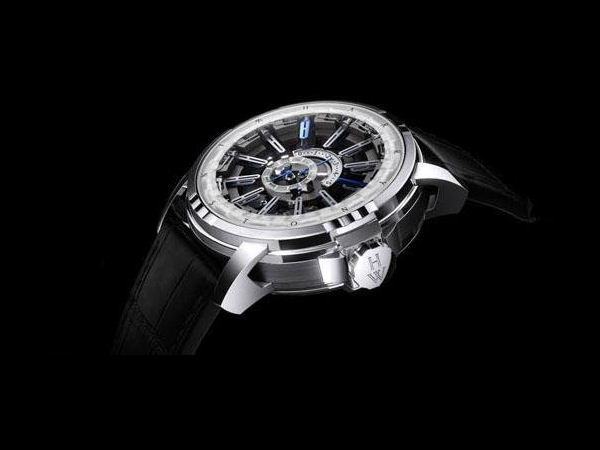 Harry Winston Opus 12 Watch: $260,000