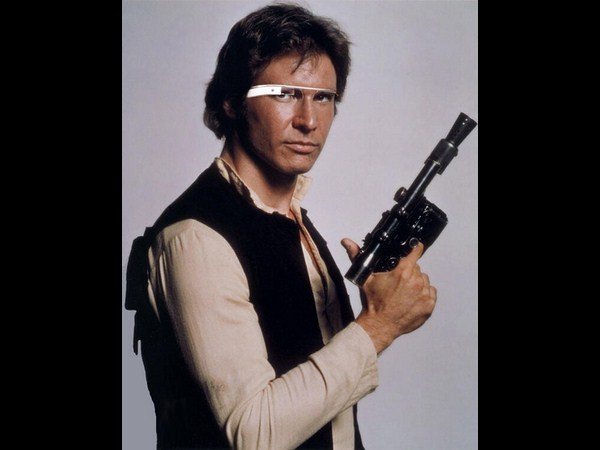 Han Solo (Technically this is ancient history)
