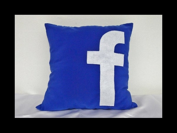 FB Pillow
