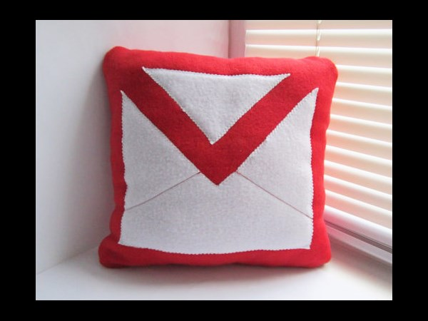 Geek Pillow