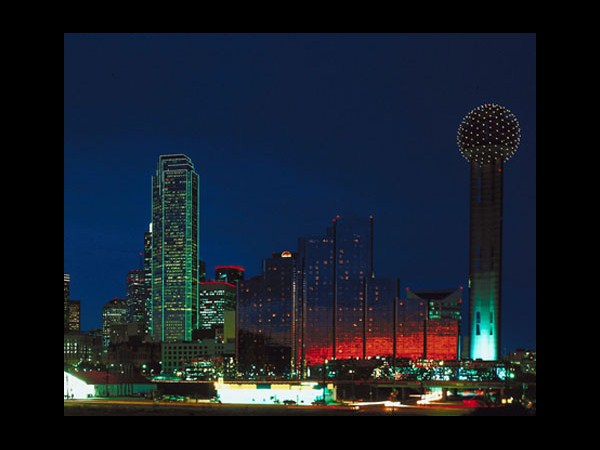 5. Dallas-Ft. Worth, Texas