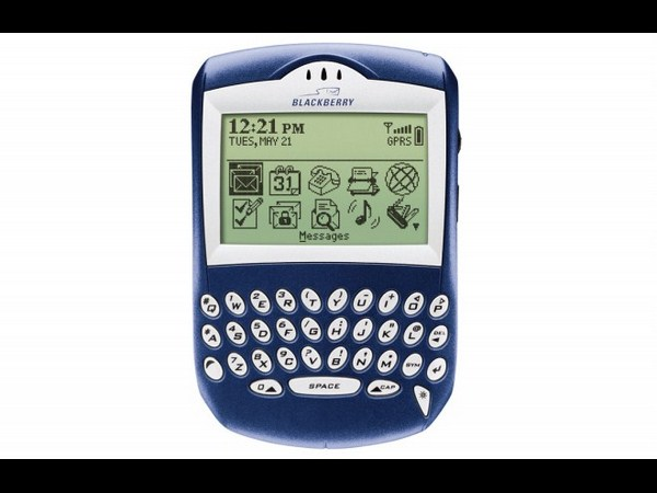 BlackBerry 6210 - 2003