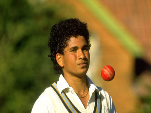 Sachin Tendulkar - The Legend