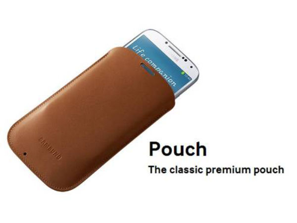 10. Pouch