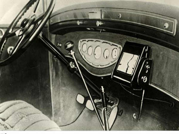 Early GPS (1932)