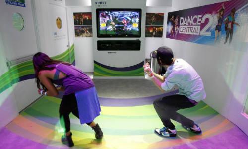 ஆப்பிளில் புதியதாக வரவிருக்கும் 3D சென்சார்