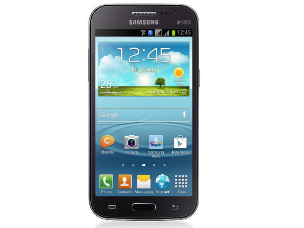 Samsung Galaxy Grand Quattro (Win Duos)