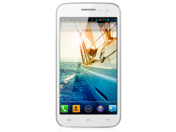 Micromax Canvas 2.2 A11