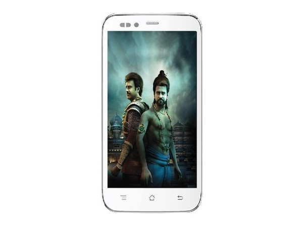 Karbonn Kochadaiiyaan The Legend S5i