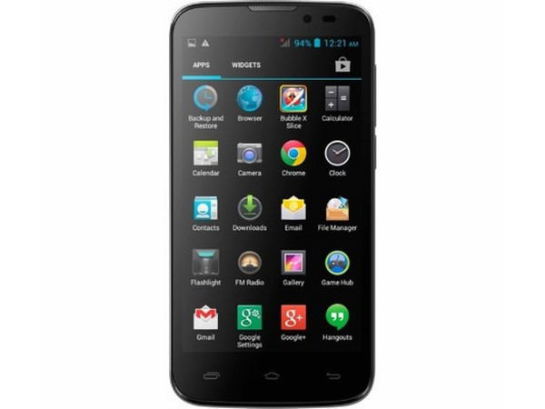 Micromax Canvas Power A96