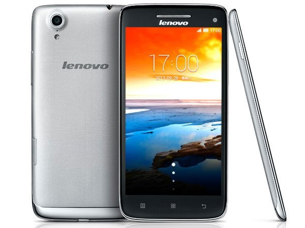 Lenovo Vibe X: (Weight: 121 grams)