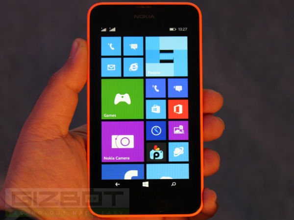 Timberman - Minecraft Edition для Nokia Lumia 630 ...