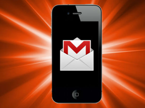 Set Up Gmail on iOS Like It was Meant to Be