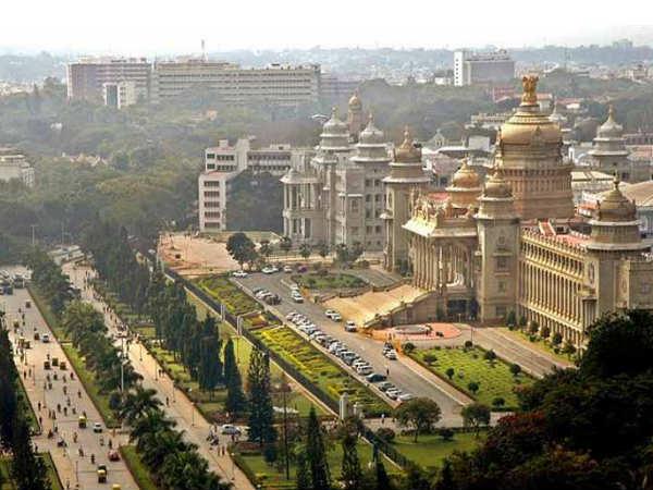 பெங்களூர் 'உள்ளே' - டெல்லி, மும்பை 'வெளியே'..!