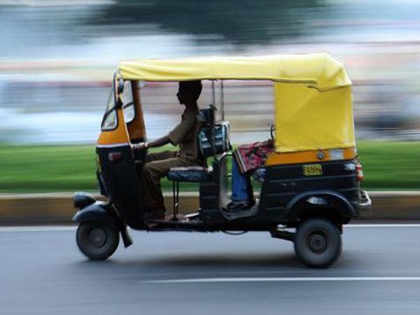 'மோசமான' ஆட்டோ டிரைவர்களுக்கு ஆப்பு வைக்க போகும் ஆப்..!