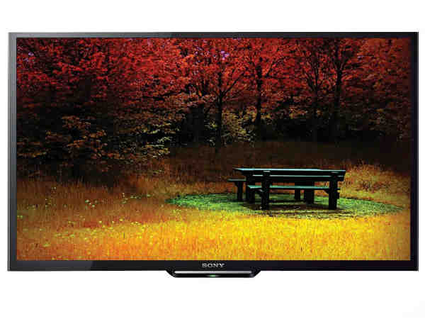 Sony BRAVIA KLV-32R512C 32 inch LED Full HD TV