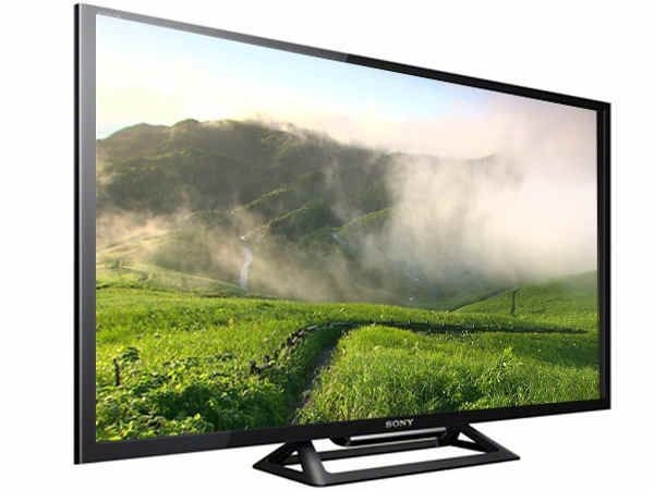 Sony BRAVIA KLV-32R412C 32 inch LED Full HD TV