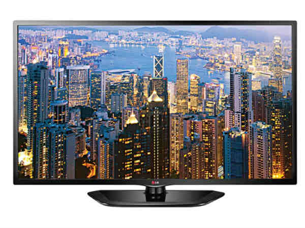 LG 32LB530A 32 inch LED HD-Ready TV