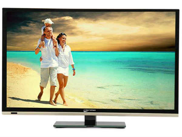 Micromax 32B200HDi 32 inch LED HD-Ready TV