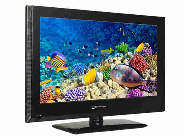 Micromax 20B22HD-TP 20 inch LED HD-Ready TV