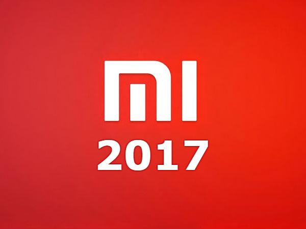 சியோமி : சிஇஎஸ்2017-ல் நிகழ்த்திய அட்டகாசமான அறிமுகங்கள்.!