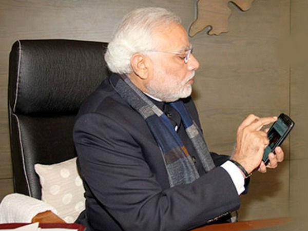 பிரதமர் மோடியின் 'புதிய இந்தியா'வை உருவக்க மத்திய அரசுடன் கைகோர்த்த