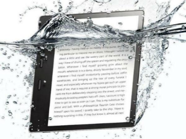 இந்தியா : 7-இன்ச் டிஸ்பிளேவுடன் அமேசான் கிண்டில் ஒயாசிஸ்  அறிமுகம்.!
