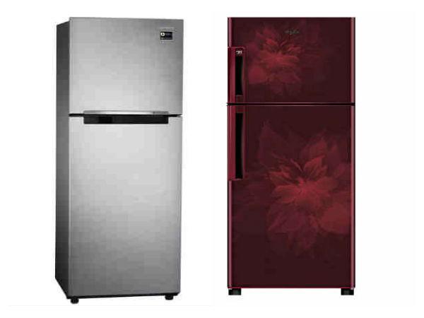 Top 5 Refrigerators under Rs 20000 October 2017 - Tamil Gizbot