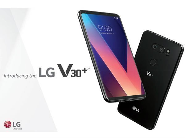 LG launches flagship smartphone!!