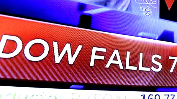 அமெரிக்கா VS சீனா : மூண்டது வர்த்தக யுத்தம்; ஓவர்நைட்டில் சரிந்தது பங்கு சந்தை.!