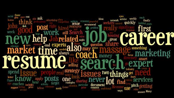 5 Job Search உத்திகள்: பாதி வேலை கிடைத்ததற்கு சமம்.!