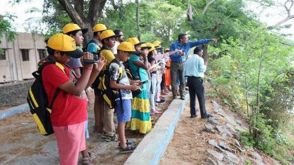 சென்னை: வண்டலூர் ஜூ விலங்குகளை லைவ் ஸ்ட்ரீமிங்-ல் பார்க்கலாம்.!