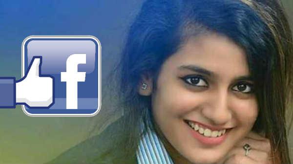 இனி பிரியா ஸ்வீட்டி தொல்லையில்லை: 583 போலி கணக்குகளை நீக்கி பேஸ்புக் அதிரடி!