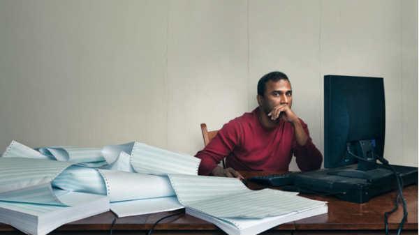 ரே டாம்லின்சன் ஈமெயிலை கண்டுபிடித்த 'கதை' : மிகப்பெரிய பொய்.!