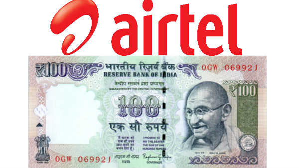 ஏர்டெல் நிறுவனம் ரூ.100-க்குள் வழங்கும் டாப் 5 ரீசார்ஜ் திட்டங்கள்.!