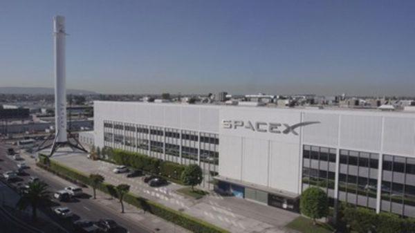 விண்வெளிக்கு மனிதர்களை அனுப்பும் SpaceX –ன் திட்டம்.!