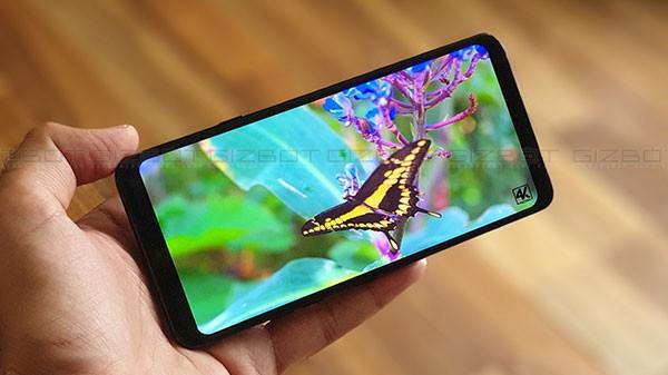 LG G7+ திங்க்யூ: கொடுக்கும் பணத்திற்கு மதிப்புள்ள ஸ்மார்ட்போன்.!