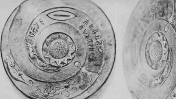 சீன குகைகளில் 10,000 ஆண்டுகளுக்கு முந்தைய பொருட்கள் கண்டுபிடிப்பு!