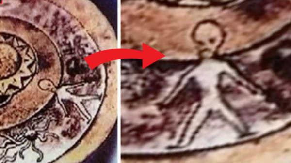 சீன குகைகளில் 10,000 ஆண்டுகளுக்கு முந்தைய பொருட்கள் கண்டுபிடிப்பு! ஏலியன் ஆதாரமா?