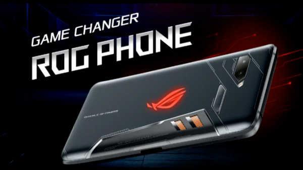நவம்பர் 29: இந்தியாவில் மிகவும் எதிர்பார்த்த Asus ROG Phone அறிமுகம்.!